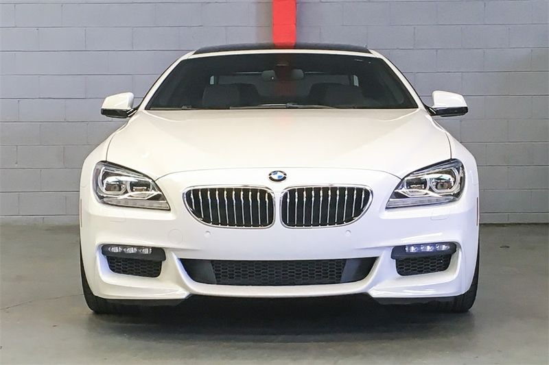 2015 BMW 640i   city CA  M Sport Motors  in Walnut Creek, CA
