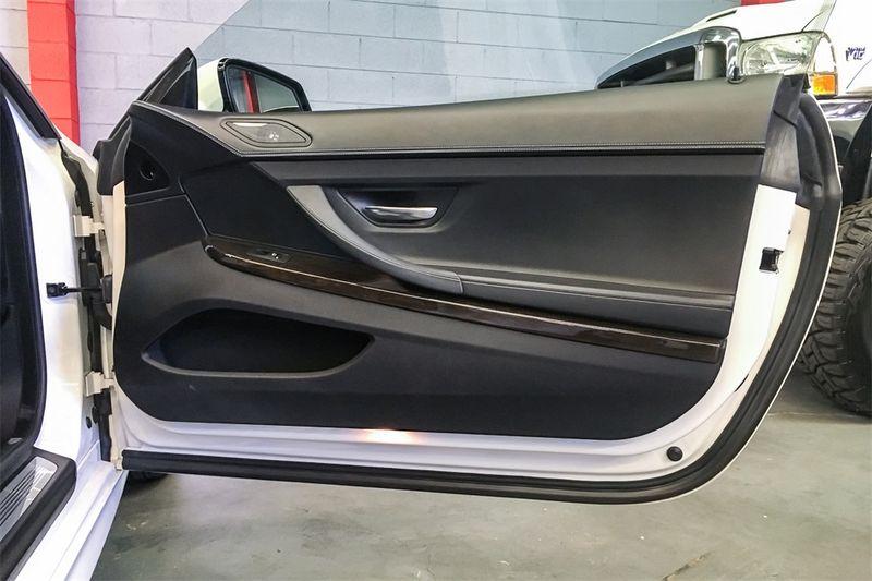2015 BMW 640i   city CA  M Sport Motors  in Walnut Creek, CA