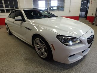 2015 Bmw 640i Gran Coupe X-DRIVE, STUNNING MACHINE!~ LOADED!~ Saint Louis Park, MN