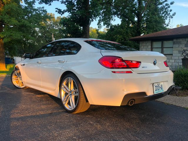2015 BMW 640i xDrive Gran Coupe M SPORT Valley Park, Missouri 10