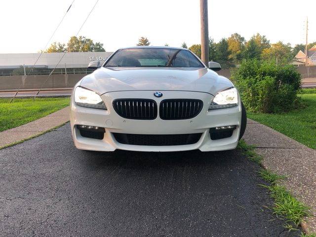 2015 BMW 640i xDrive Gran Coupe M SPORT Valley Park, Missouri 16