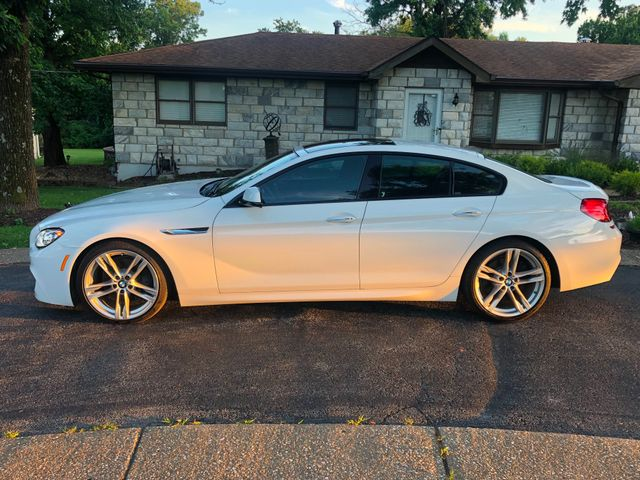 2015 BMW 640i xDrive Gran Coupe M SPORT Valley Park, Missouri 7