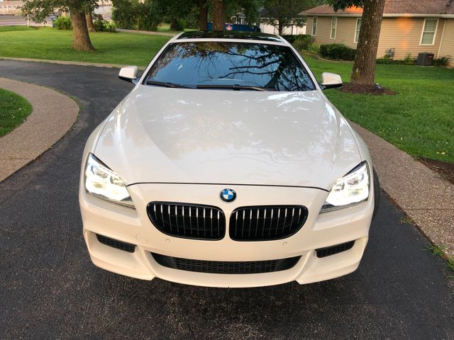 2015 BMW 640i xDrive Gran Coupe M SPORT Valley Park, Missouri 18