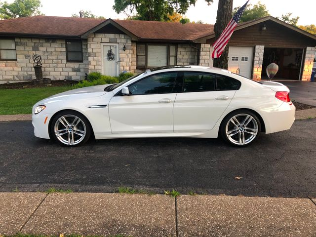 2015 BMW 640i xDrive Gran Coupe M SPORT Valley Park, Missouri 2