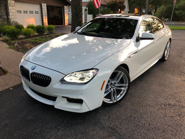 2015 BMW 640i xDrive Gran Coupe M SPORT Valley Park, Missouri 1