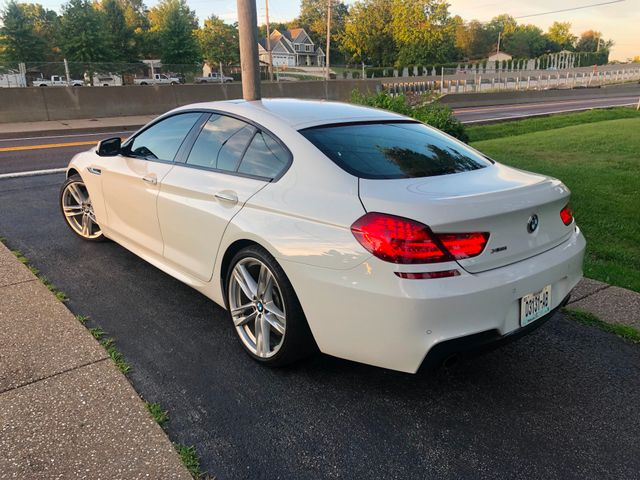2015 BMW 640i xDrive Gran Coupe M SPORT Valley Park, Missouri 14