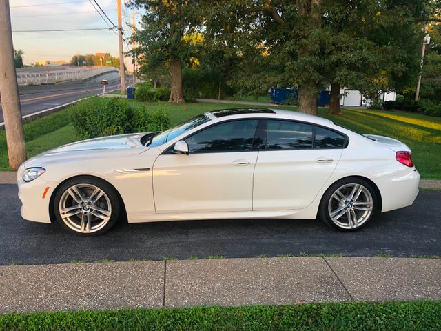 2015 BMW 640i xDrive Gran Coupe M SPORT Valley Park, Missouri 8