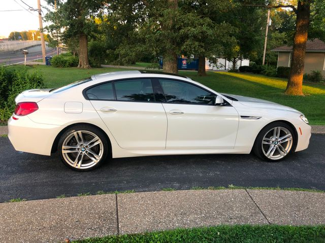 2015 BMW 640i xDrive Gran Coupe M SPORT Valley Park, Missouri 13