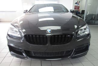 2015 BMW 650i Gran Coupe Chicago, Illinois 1