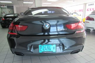 2015 BMW 650i Gran Coupe Chicago, Illinois 4