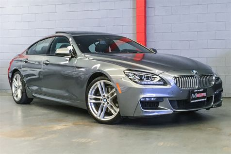 2015 BMW 650i Gran Coupe  in Walnut Creek