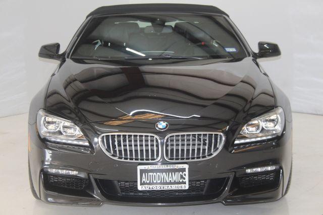 2015 BMW 650i Convt. Houston, Texas 1