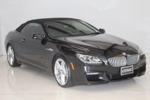 2015 BMW 650i Convt. Houston, Texas 2