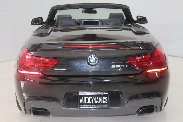 2015 BMW 650i Convt. Houston, Texas 10