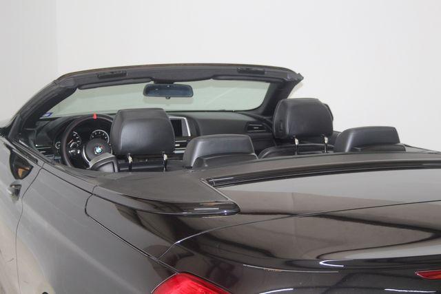 2015 BMW 650i Convt. Houston, Texas 11