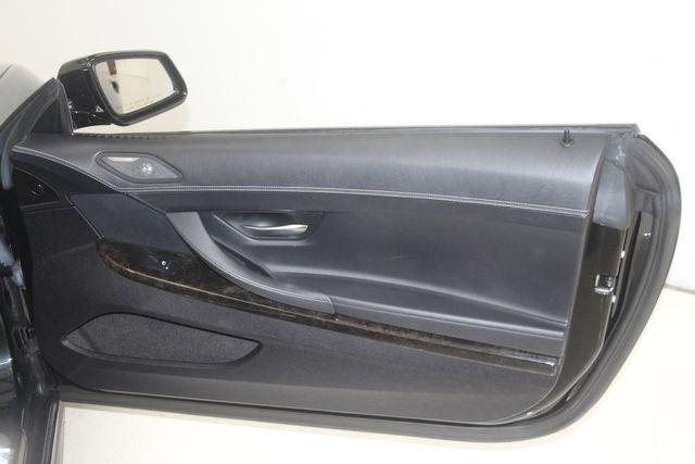 2015 BMW 650i Convt. Houston, Texas 17