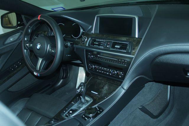 2015 BMW 650i Convt. Houston, Texas 20