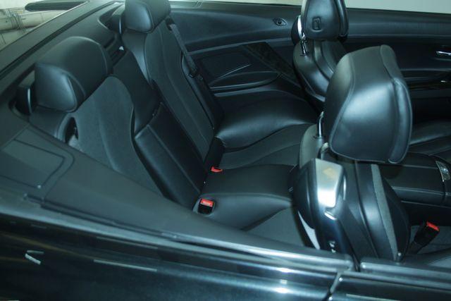 2015 BMW 650i Convt. Houston, Texas 21