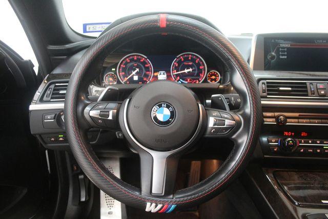 2015 BMW 650i Convt. Houston, Texas 23
