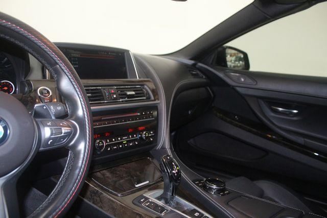 2015 BMW 650i Convt. Houston, Texas 24