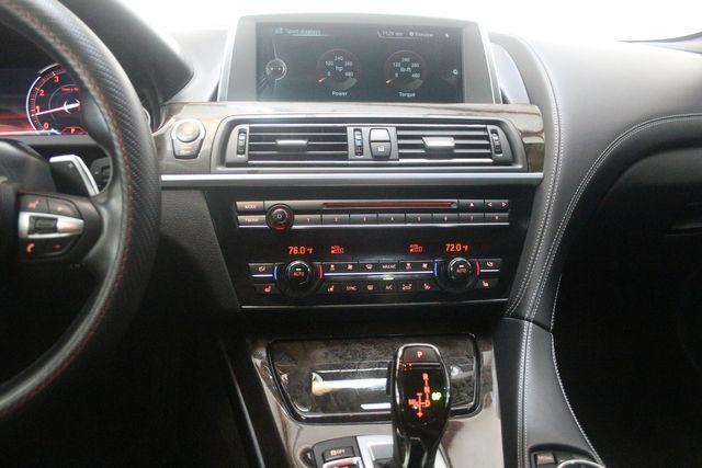 2015 BMW 650i Convt. Houston, Texas 25