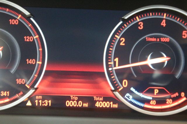 2015 BMW 650i Convt. Houston, Texas 31