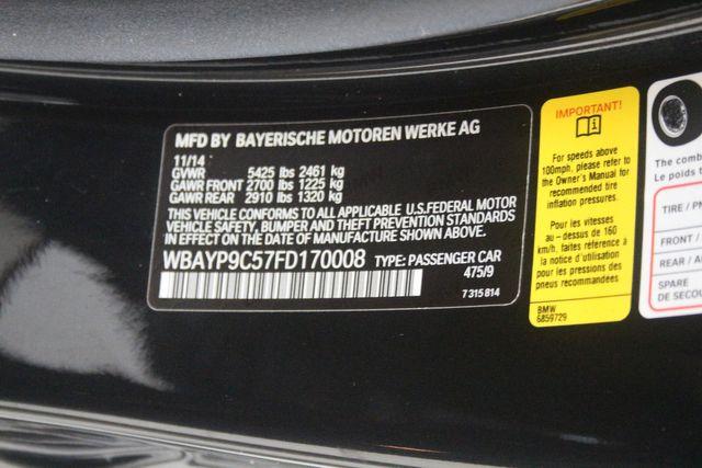 2015 BMW 650i Convt. Houston, Texas 32