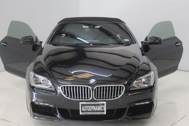 2015 BMW 650i Convt. Houston, Texas 4