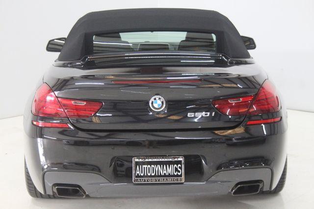 2015 BMW 650i Convt. Houston, Texas 5