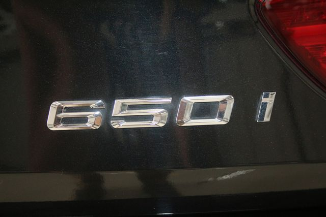 2015 BMW 650i Convt. Houston, Texas 8