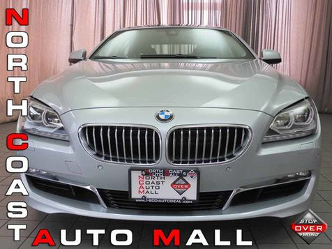 2015 BMW 650i xDrive Gran Coupe 650i xDrive  Gran in Akron, OH