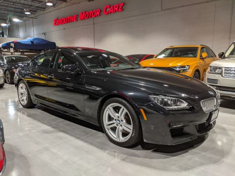 2015 BMW 650i xDrive Gran Coupe  in Lake Forest, IL