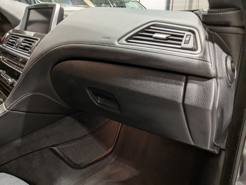 2015 BMW 650i xDrive Gran Coupe   Lake Forest IL  Executive Motor Carz  in Lake Forest, IL