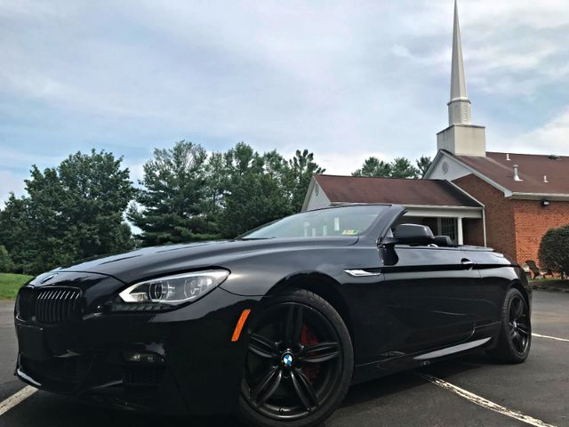 2015 BMW 650i xDrive XI in Leesburg Virginia, 20175