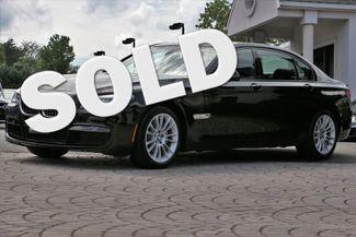 2015 BMW 7-Series 740Ld xDrive M Sport Edition in Alexandria VA