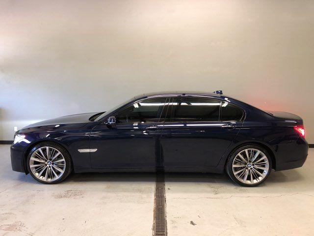 2015 BMW 7-Series 750Lxi M Sport