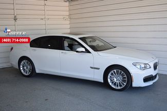 2015 BMW 7 Series 750Li in McKinney Texas, 75070