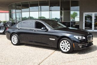 2015 BMW 7 Series 740Li in McKinney Texas, 75070