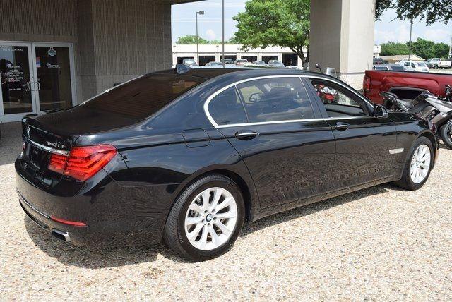 2015 BMW 7 Series 740Li in McKinney Texas, 75070