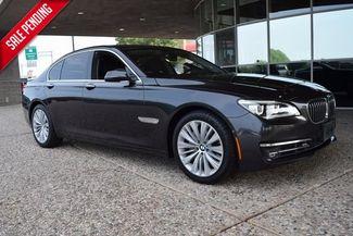 2015 BMW 7 Series 740i in McKinney Texas, 75070