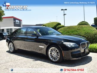 2015 BMW 7 Series 740Li in McKinney, Texas 75070