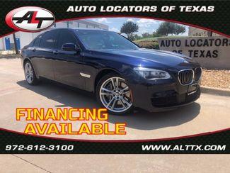 2015 BMW 750Li 750Li in Plano, TX 75093