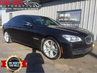 2015 BMW 7-Series 750i in San Antonio, TX 78212