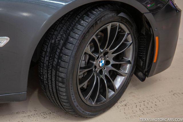 2015 BMW 740i M-Series in Addison, Texas 75001