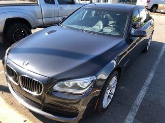 2015 BMW 740i 740i in Kernersville, NC 27284