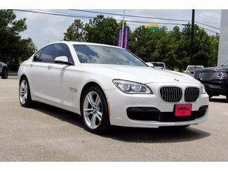 2015 BMW 740i 740i in Tomball, TX 77375