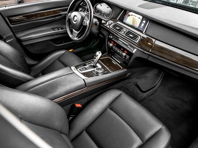 2015 BMW 740Ld xDrive Burbank, CA 12