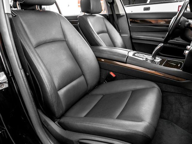 2015 BMW 740Ld xDrive Burbank, CA 13