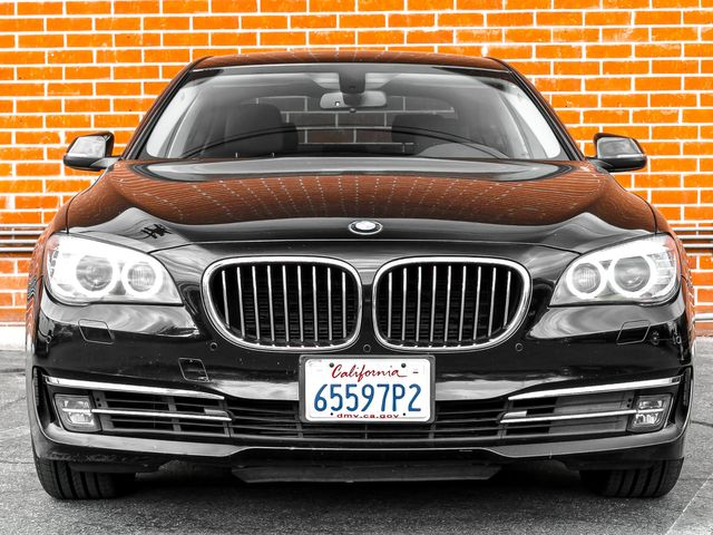 2015 BMW 740Ld xDrive Burbank, CA 2