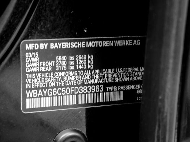2015 BMW 740Ld xDrive Burbank, CA 27